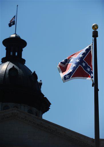 Charleston Shooting Confederate Flag_16653