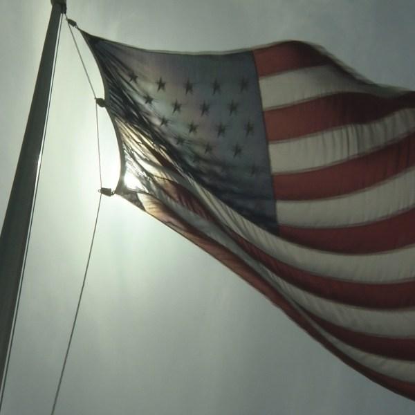 American flag_13141
