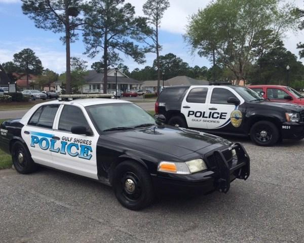 Gulf Shores Police Cruiser_20367