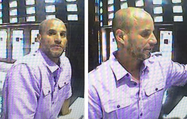 The Mobile Police Department is seeking the help of the Public in identifying this subject._14767