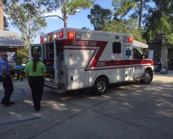 Medstar Responds To An Emergency Call_29250