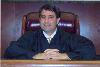 Judge Edmond Naman