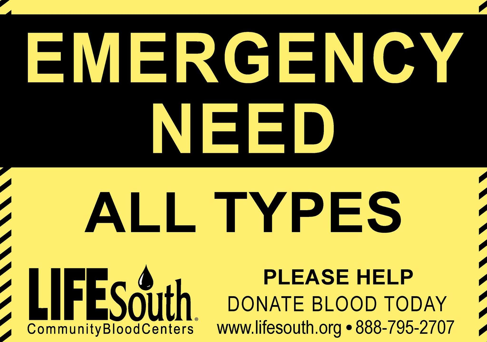 lifesouth emergency need_147190
