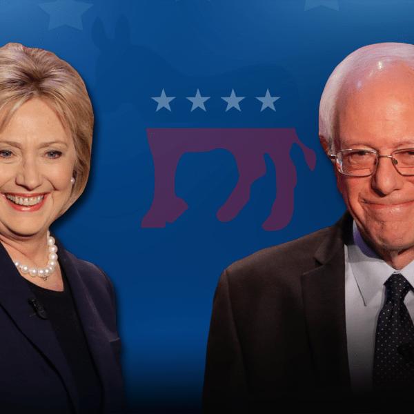 Democrat Presidential Candidates_174842