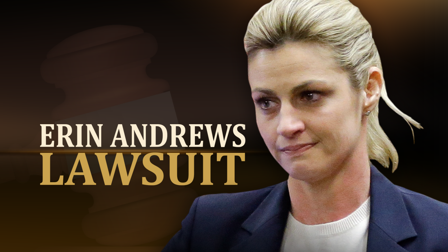 Erin Andrews awarded $55 million in nude video suit | FOX