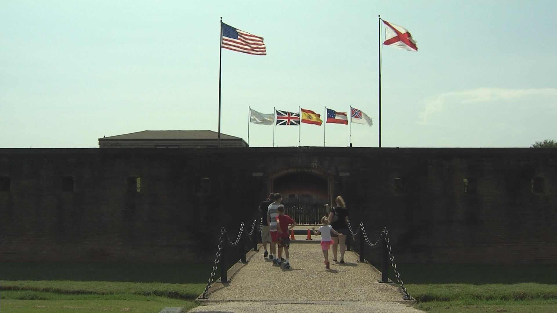 FORT GAINES_39035
