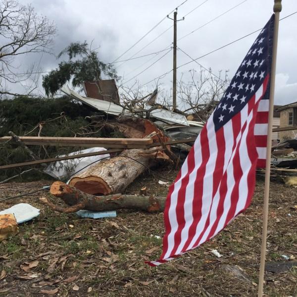 Century, Florida tornado_168342