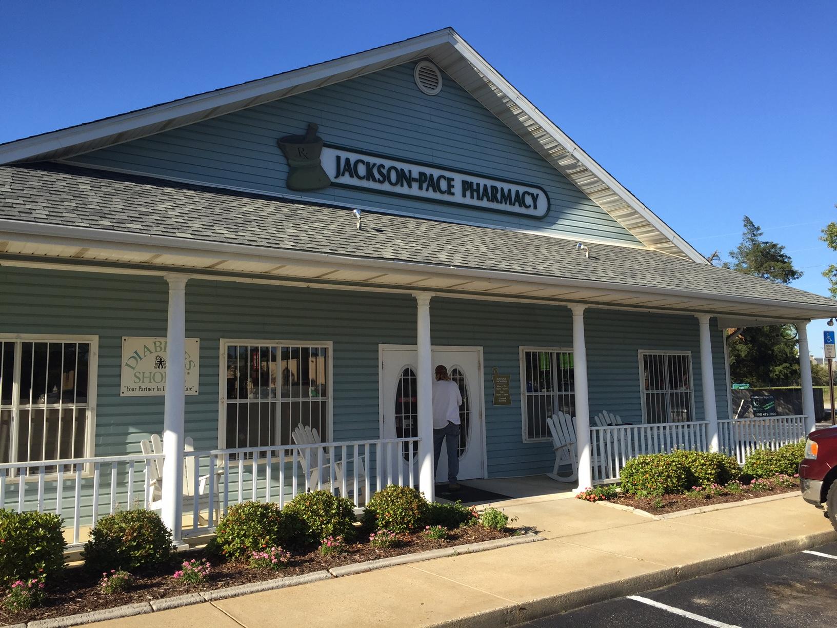 Jackson Pace Pharmacy_178584