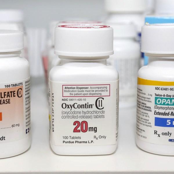 Pharmacy Burglaries Still Under Investigation_179065