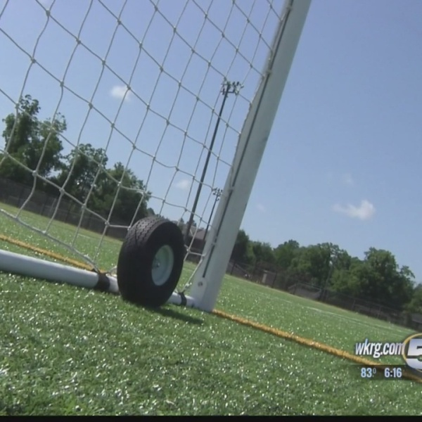 Decision Soon On Mobile Soccer Complex