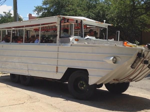 duck boats_204824