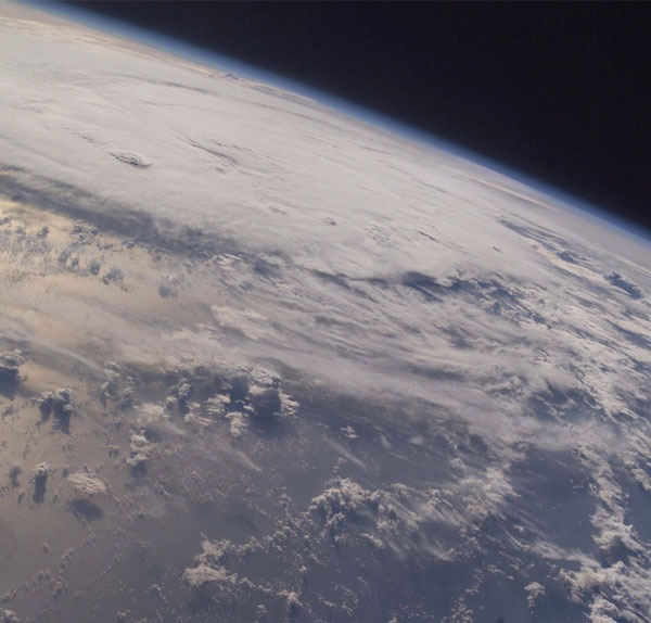 Hurricane Ivan View from Space_4873