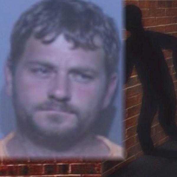 Kennith Duffee Burglary Suspect_203181