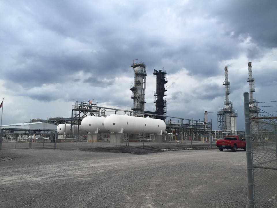 explosion fire at pascagoula gas plant under control explosion fire at pascagoula gas plant