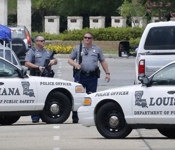 Baton Rouge Police Shooting 2_221160