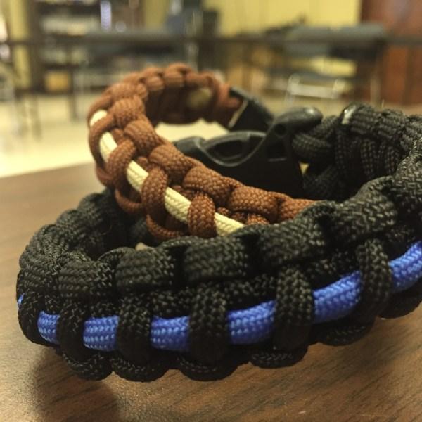 Law enforcement bracelets_222500