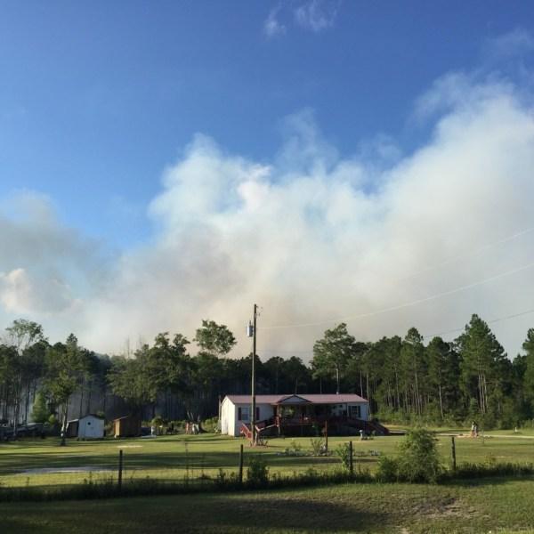 Deakle Brush Fire_215568