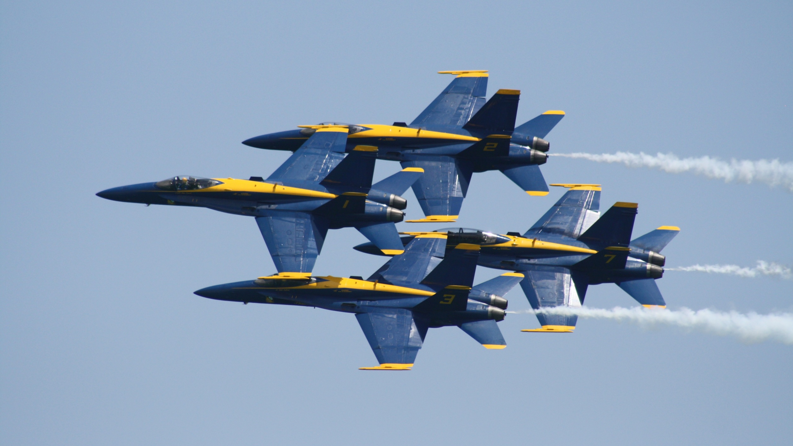 U.S Navy Blue Angels_208515