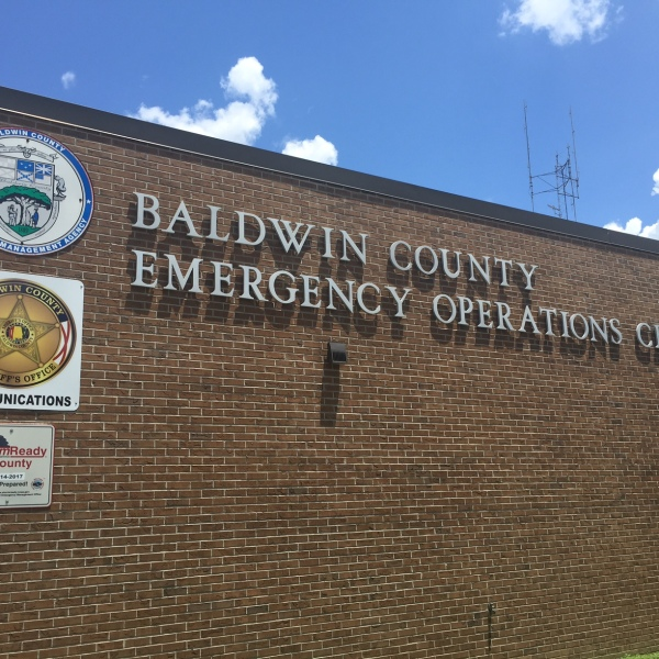 Baldwin County Emergency Management Operations Center_221997