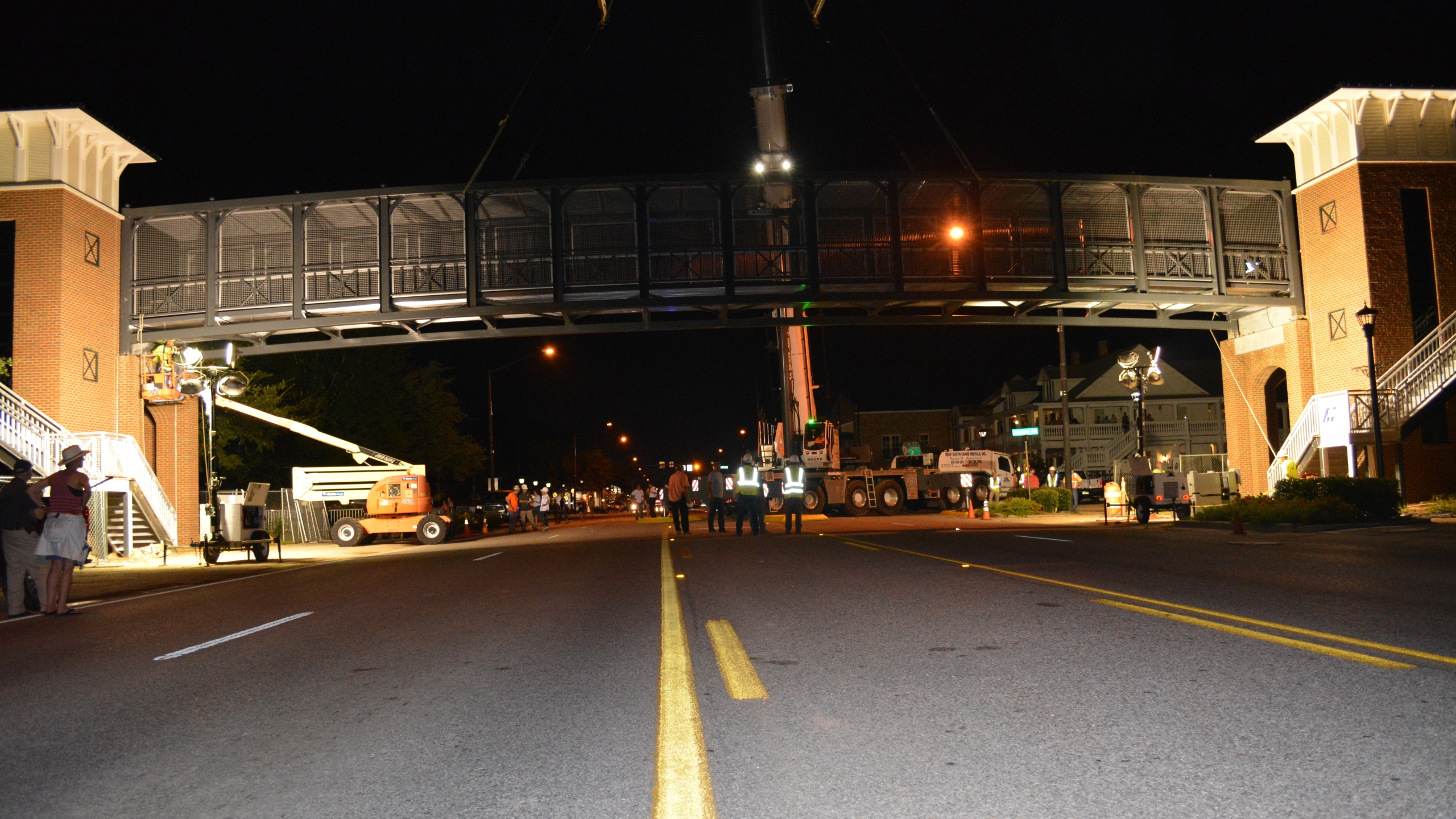 Foley Pedestrian Bridge_230620
