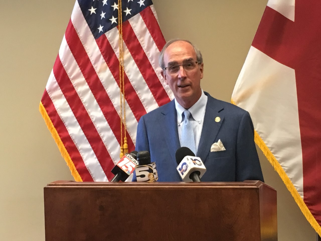 Mayor Sandy Stimpson_234791