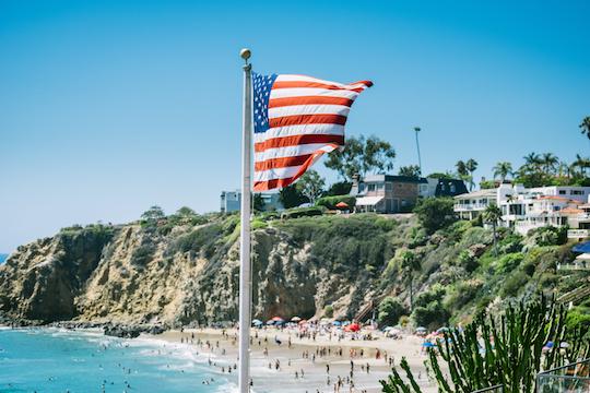 American Flag_241285
