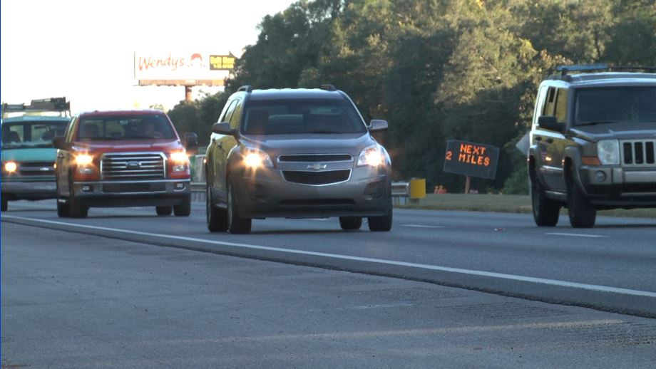 Florida Highway Patrol Shares Tips for Safe Holiday Travel
