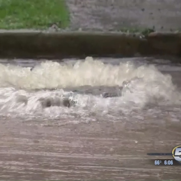 Roughly Half Million Gallons of Sewage Spills into Mobile Waterways; More Expected