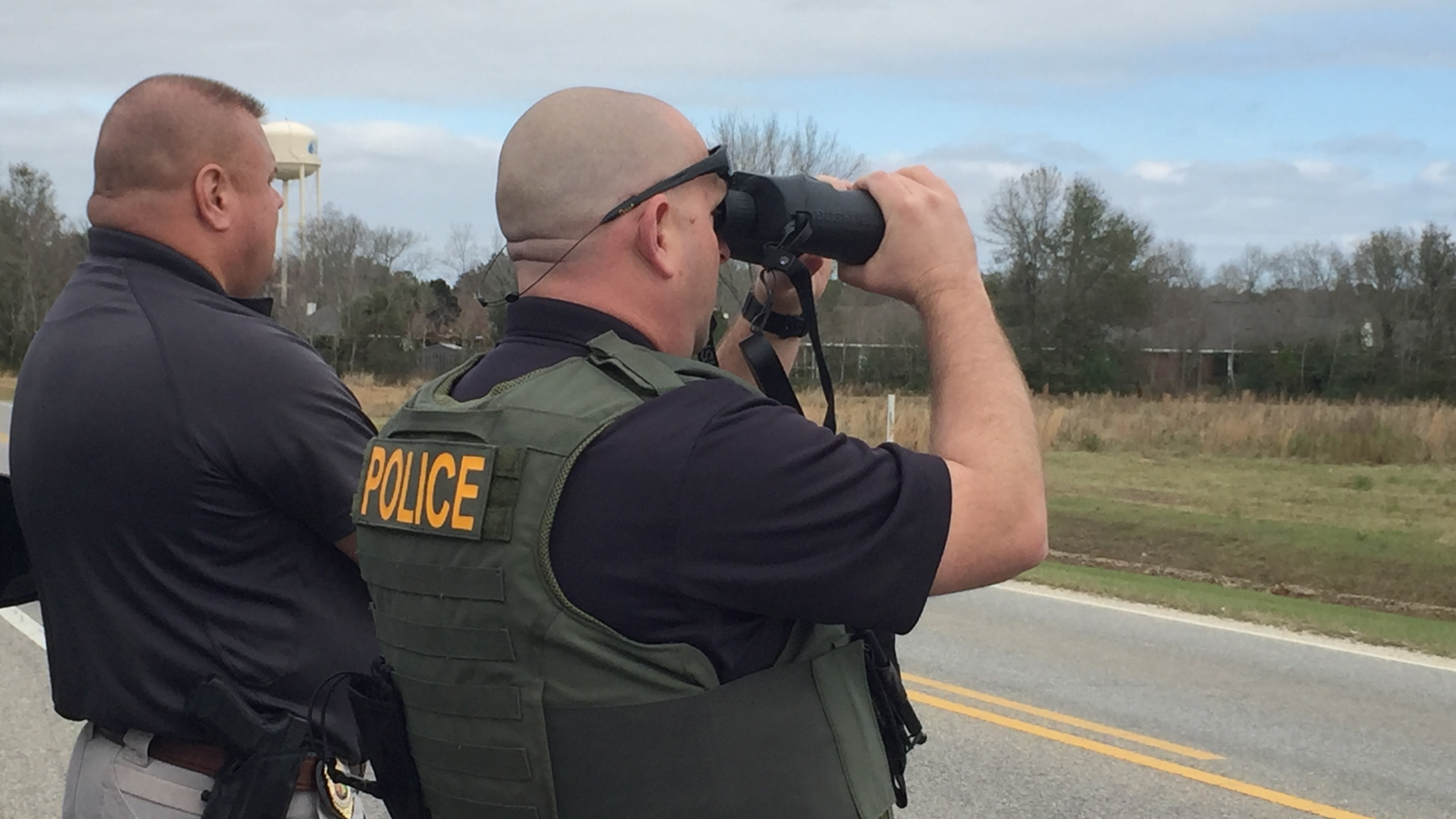 Two-hour manhunt in Daphne_291769