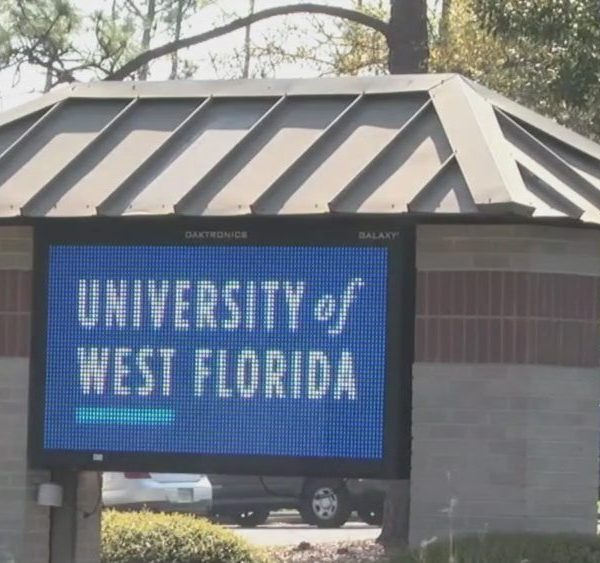 University of West Florida Gets $3 Million in Scholarship Donation