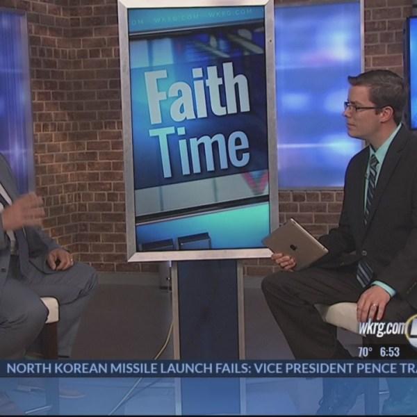 Faith Time: Easter 2017