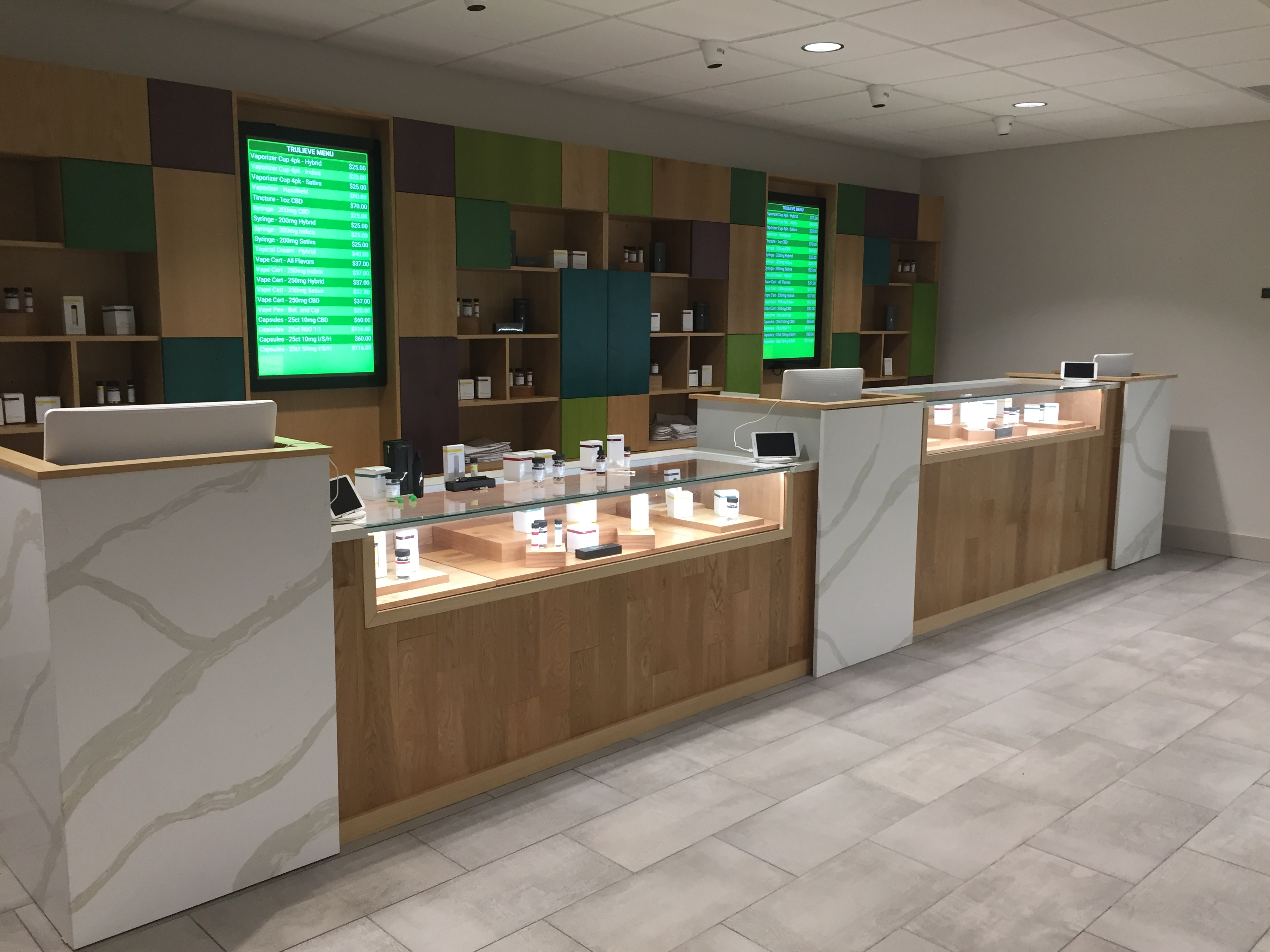 Medical Marijuana Dispensary Opens in Pensacola Wednesday