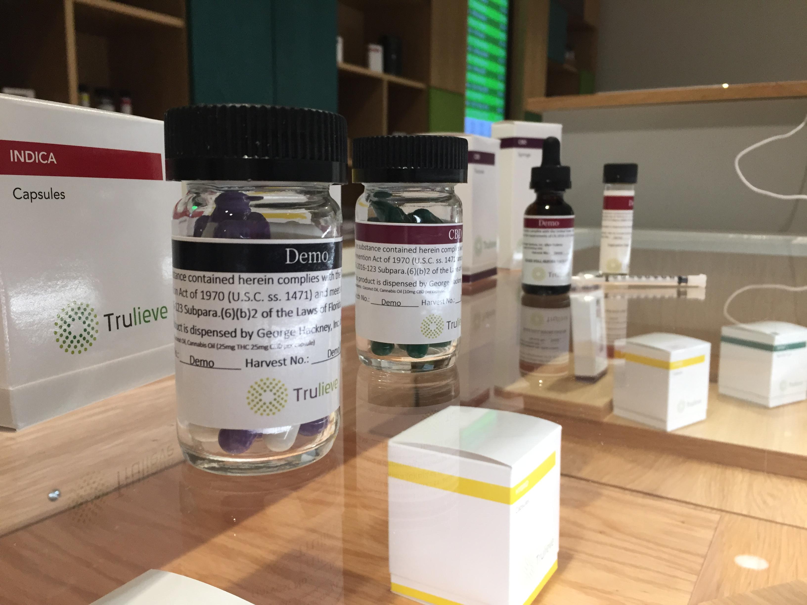 Medical Marijuana Dispensary Opens in Pensacola Wednesday