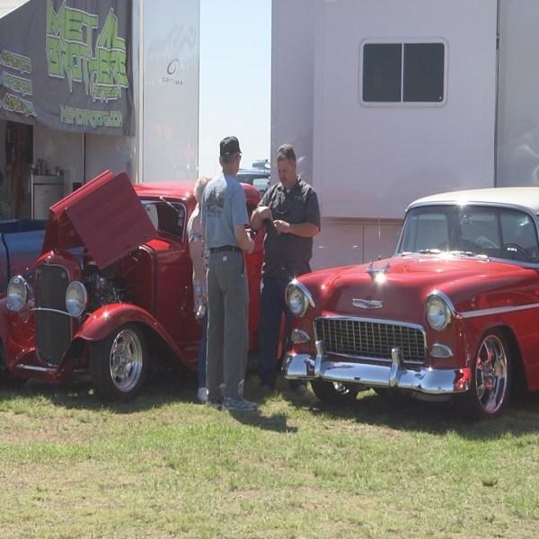 Battle in Bama Car Show_346773