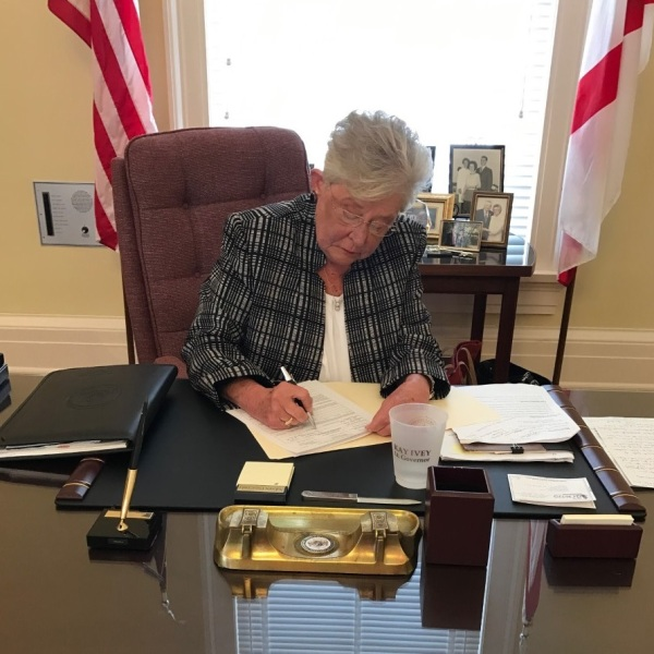 Kay Ivey Governor_334904