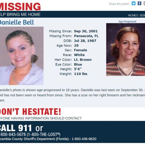 missing bell d_349729