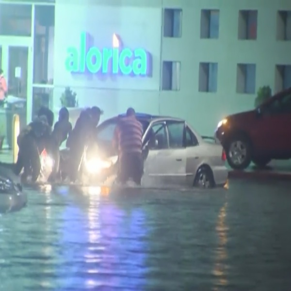 Saraland Flooding_353785