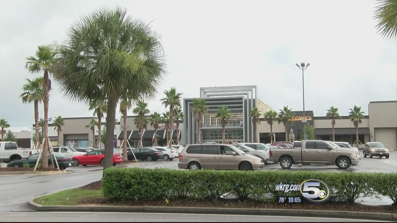 Mobile Police: No Gun Incident at Bel Air Mall