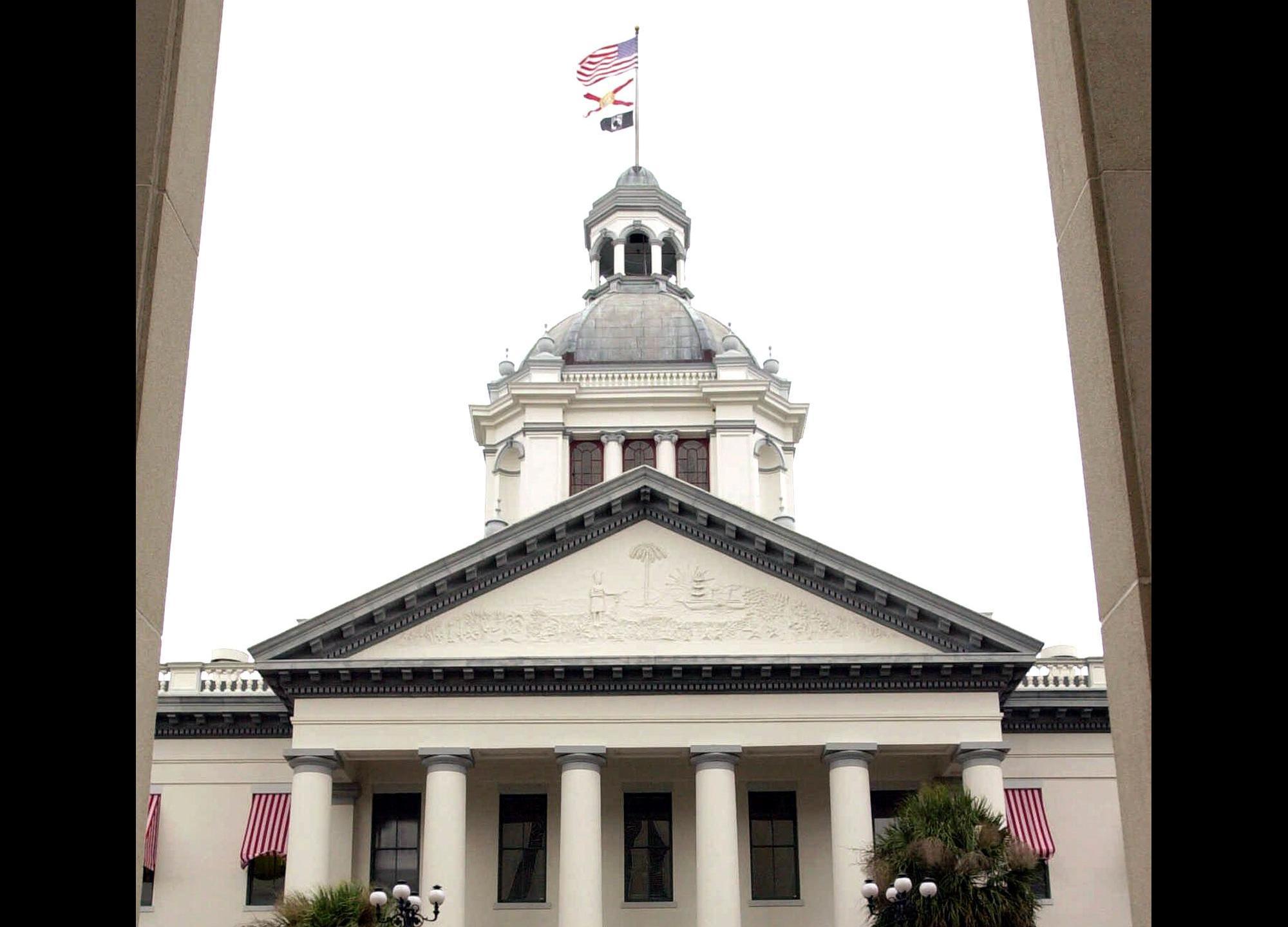 Florida Capitol_360667