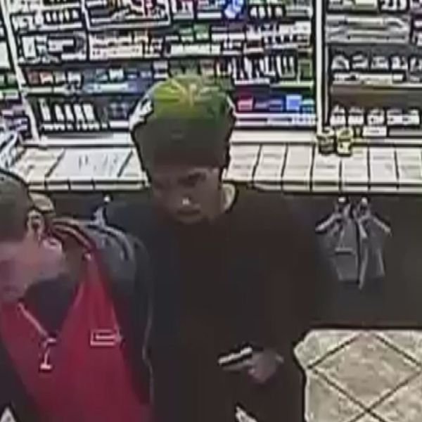 ARMED ROBBER_363609
