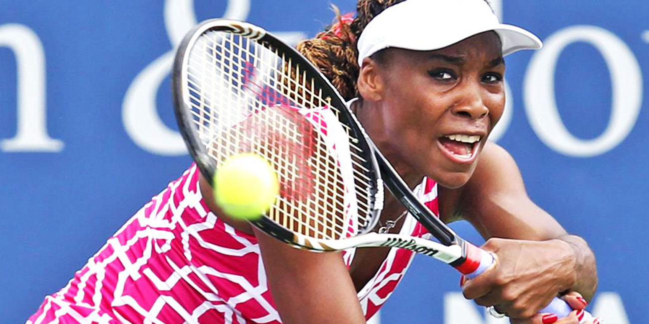 Tennis Star Venus Williams at fault for June 9 Deadly Car Crash