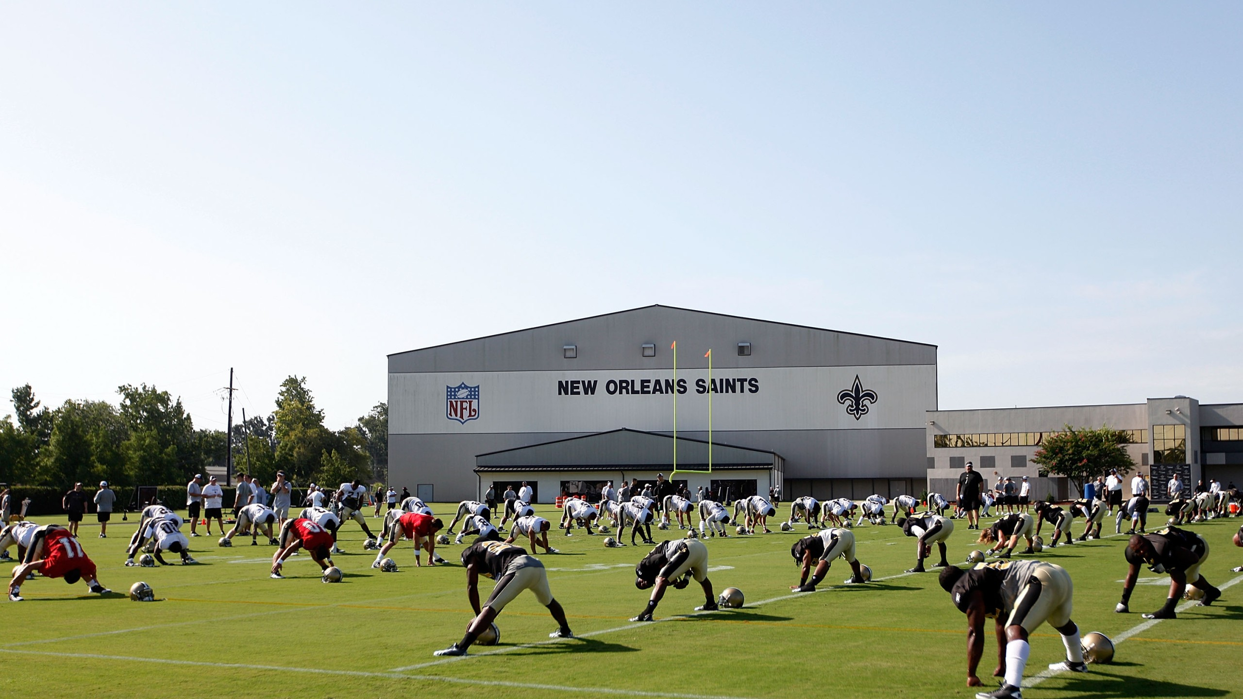 New Orleans Saints 2017 Training Camp Schedule Released