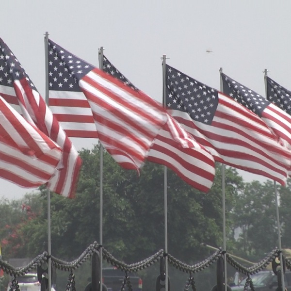 american flags_372808