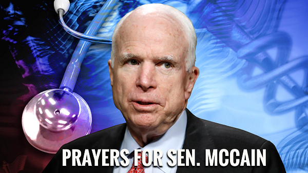 Prayers for John McCain_380899