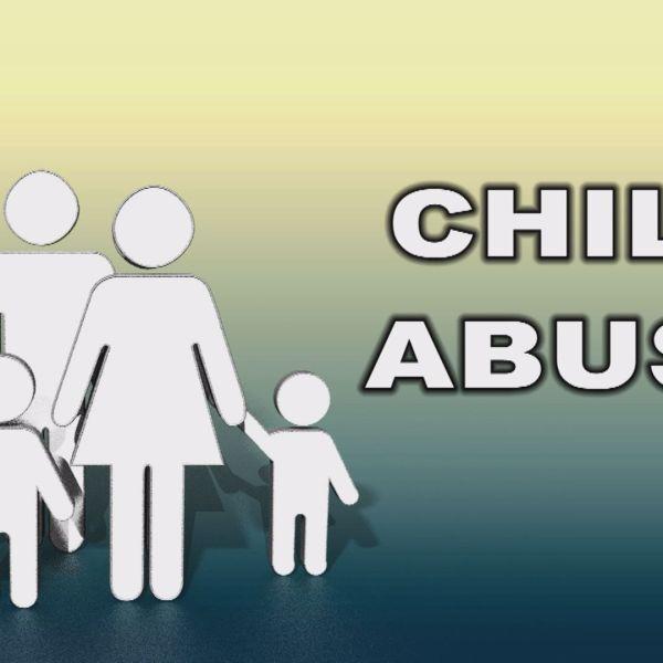 CHILD ABUSE_396695