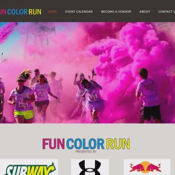 color run 5K scam_393307