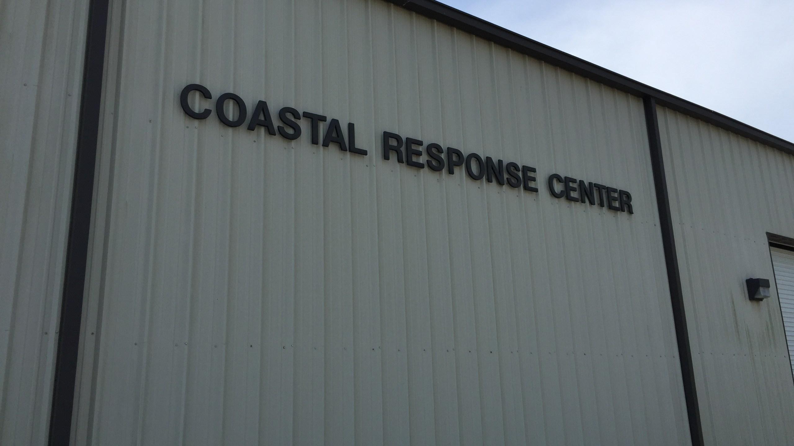 Coastal Response Center_400616