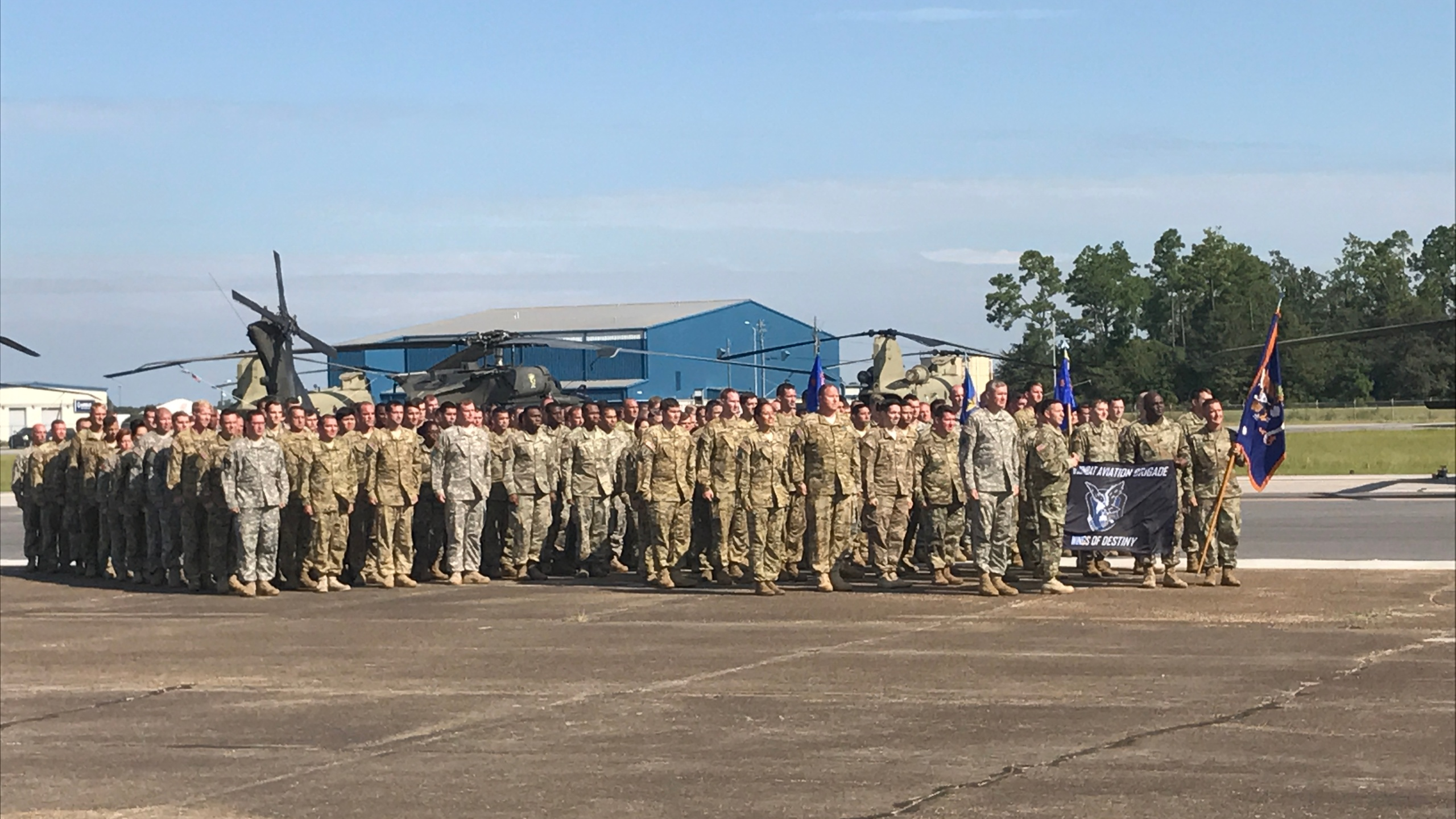 101st Aviation Combat Brigade_410234