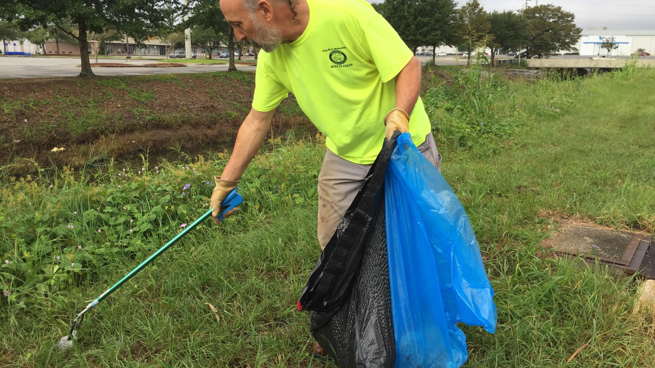 Alabama Coastal Cleanup 2017_412122