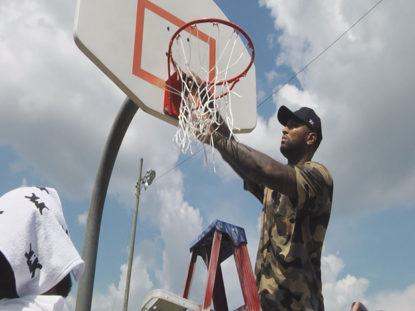 DeMarcus Cousins in Mobile_416511